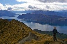 Aurthur's Pass, South Island, New Zealand