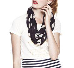 dot scarf//