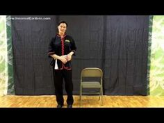 Learn Tai Chi Online: Turn in the Kua - Protect Your Knees. Empower Your Tai Chi Moves. - #tai #chi
