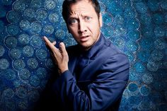 Rob Schneider speaks out against mandatory vaccination to read more go to www.vistamaglive.com or www.vhealthportal.com