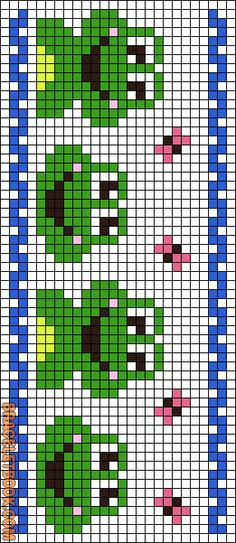 Thrilling Designing Your Own Cross Stitch Embroidery Patterns Ideas. Exhilarating Designing Your Own Cross Stitch Embroidery Patterns Ideas. Bead Loom Patterns, Perler Patterns, Peyote Patterns, Beading Patterns, Cross Stitch Patterns, Diy Embroidery, Cross Stitch Embroidery, Embroidery Patterns, Pixel Pattern