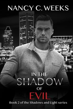 Re-release date, April 29. 2020  Nothing can shield Jennie McKenzie from the evil that shadows her, but she can fight. Detective Jared McNeil's vow; no one hurts Jennie again.  A mysterious champion is on their side, but that's not enough. Will history repeat itself or can they learn to work together before all is lost. Friends to Lovers  Free on Kindle Unlimited  www.nancycweeks.com Book Boyfriends, Love Can, Free Kindle Books, Revenge, Saga, Thriller, Supernatural, My Books, Romantic