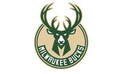 milwaukee bucks alternate logo 2016 green and cream