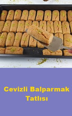 Cevizli Balparmak Tatlısı Tarifi – Tatlı tarifleri – Las recetas más prácticas y fáciles Pollo Thai, Cake Recipes, Dessert Recipes, Funfetti Cake, Iftar, Turkish Recipes, How To Lose Weight Fast, Food And Drink, Nutrition