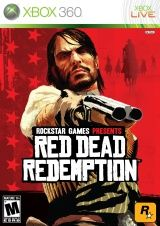 This game is the bomb. Red Dead Redemption for Xbox360