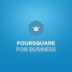 How to market your business with Foursquare. #socialmedia  http://www.punchbugmarketing.com/how-to-market-your-business-with-foursquare/#