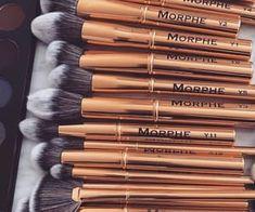 makeup brushes #makeup
