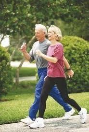 Image result for pictures of seniors walking