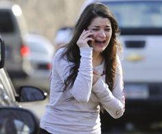 27 feared dead in horrific Conn. school shooting | Boston Herald