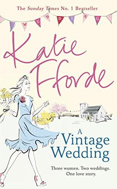 A Vintage Wedding by Katie Fforde http://www.amazon.co.uk/dp/1780890834/ref=cm_sw_r_pi_dp_ng1Fub0XSP5J8