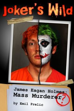 Free Kindle Book For A Limited Time : Jokers Wild - James Holmes Conspiracy of The Aurora Colorado Shooter - On Friday night, July 20th, 2012 the sleepy town of Aurora, Colorado gained national prominence for all the wrong reasons. Media reports have a lone gunman by the name of James Eagan Holmes entering the Cinema 16 theatre showing of the Dark Knight Rises, tossing tear gas grenades to stun the crowd and the indiscriminately firing into the stunned mass of people. When the carnage was…
