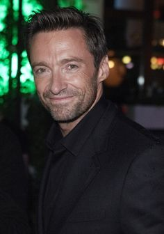 Hugh Jackman attends the 'Real Steel' after party in Moscow.