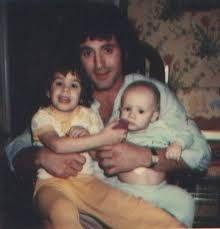 Frank Stallone Sr -Sylveter Stallone - Frank Stallone -