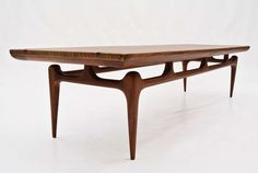 Eugenio Escudero Coffee Table Set | From a unique collection of antique and modern coffee and cocktail tables at http://www.1stdibs.com/tables/coffee-tables-cocktail-tables/