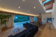 舞台の家   注文住宅なら建築設計事務所 フリーダムアーキテクツデザイン