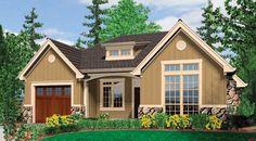 Northwood House Plan - 5260