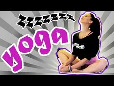 YOGA For Bedtime : Work It Out Wednesday - BEXLIFE