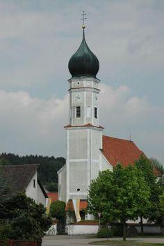 Oberhausen an der Donau-Unterhausen