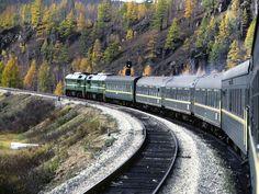 http://www.cntraveler.com/galleries/2014-10-15/world-s-longest-train-rides-russia-us-canada-australia