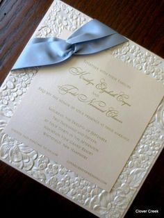wedding invitations elegant unique high end