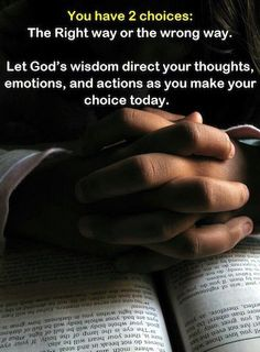 Advice of the day for Godly relationships, marriages and lives:
