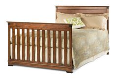 Redmond Full Size Bed Rail