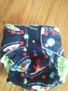 Friends from Outer Space by sabata0922 on Etsy, $12.50