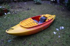 Canoe And Kayak, Kayaking, Surfboard, Kayaks, Surfboards, Surfboard Table