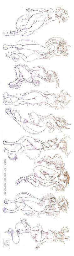 "e8d5b68a0c5157c7bb9bfae0904b88bc143cbd1a2cea7-0YbCOD_fw658 (462×1600) [ ""Female character design"", ""i WISH i had the same legs (tho i"