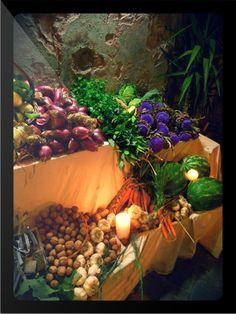 verdure....