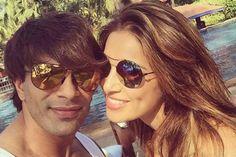 Karan on marriage rumours with Bipasha