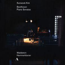 [알라딘][수입] 베토벤 : 피아노 소나타 21번 '발트슈타인' & 29번 '함머클라비어'