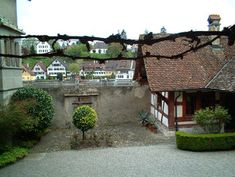 Travelling Backflip -Switzerland Places In Switzerland, Pergola, Sidewalk, Outdoor Structures, Country, House Styles, Travelling, Home Decor, Decoration Home