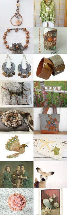 burnished beauty by Beth Byrd on Etsy--Pinned+with+TreasuryPin.com