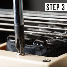 Adjusting pickup height is one of the easiest ways to effortlessly improve your tone. Fender Jaguar, Pickup Covers, Guitar Pickups, Seymour Duncan, Guitar Tips, Guitar Chords, Pick Up, Keep It Cleaner, Improve Yourself