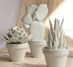 Love these!!! Can't grow anything? Get a nice looking substitute :-)