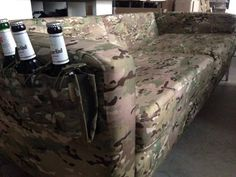My Man Cave Needs This - Soldier Systems Daily