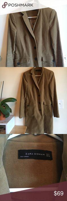 eb3f9235fae9 Zara winter coats we love