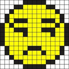Las 82 mejores imágenes de emoji | Punto de cruz, Punto de cruz ...