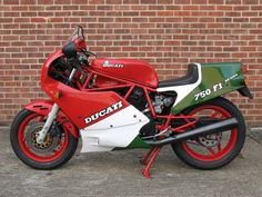 'Looking for the Ducati 750 of your dreams? There are currently 1 Ducati 750 bikes as well as hundreds of other classic motorcycles, cafe racers and racing bikes for sale on Classic Driver. Ducati 750, Bikes For Sale, 3rd Wheel, Moto Style, Classic Italian, Dodge Challenger, Bike Life, Cool Bikes, Cars And Motorcycles