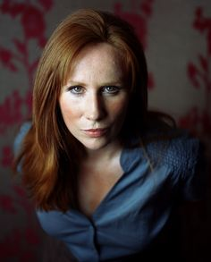 "Catherine Tate, Donna Noble from ""Doctor Who"". One of the best UK comedians"