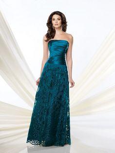 Montage by Mon Cheri 214955 Dress
