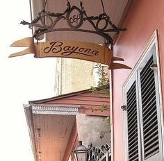 Bayona! On the list of must try