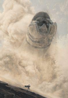 Dune | Sam Weber