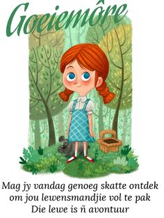 Goeie More, Good Morning Greetings, Afrikaans, Christmas Ornaments, Holiday Decor, Inspiration, Inspire, Motivation, Quotes