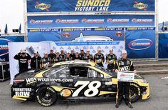 NASCAR Notes: New Hampshire Betting Preview: 2017 IMS Connect 30...