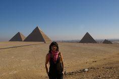 Egipto 2007