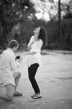 Nothing is more precious than proposal pictures, future husband... please make sure this happens!