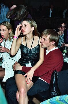 sofia coppola and spike jonze (+ tim burton)