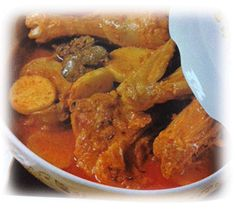 http://www.authentic-all-asianrecipes.com/curry-chicken-recipe/ - Curry Chicken Recipe